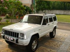 1994 Jeep Cherokee Photo 4