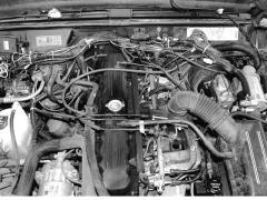 1994 Jeep Cherokee Photo 6