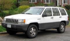 1995 Jeep Cherokee Photo 1