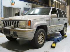 1995 Jeep Cherokee Photo 6