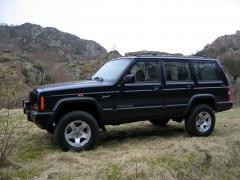1998 Jeep Cherokee Photo 2