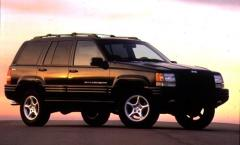 1998 Jeep Cherokee Photo 5