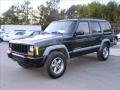 1998 Jeep Cherokee Photo 6