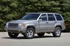 1998 Jeep Cherokee Photo 1