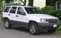 1999 Jeep Cherokee Photo 2