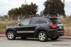 1999 Jeep Cherokee Photo 3