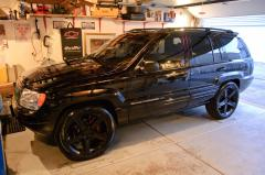 1999 Jeep Cherokee Photo 4