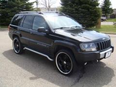 1999 Jeep Cherokee Photo 5