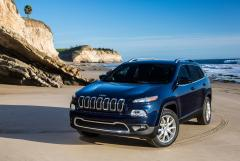 2014 Jeep Cherokee Photo 5