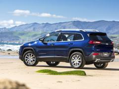 2014 Jeep Cherokee Photo 6