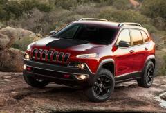 2015 Jeep Cherokee Photo 5
