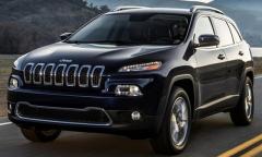 2016 Jeep Cherokee Photo 2