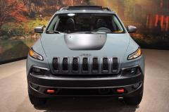 2016 Jeep Cherokee Photo 4