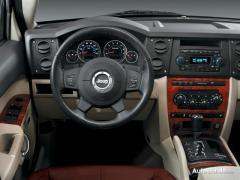 2009 Jeep Commander Photo 5
