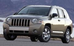 2008 Jeep Compass Photo 1