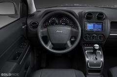 2009 Jeep Compass Sport FWD Photo 6