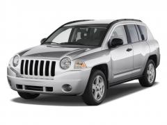 2010 Jeep Compass Photo 1