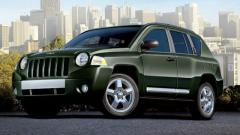 2010 Jeep Compass Photo 4