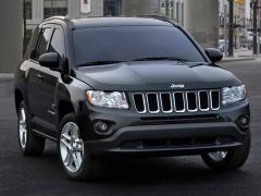 2012 Jeep Compass Photo 2