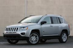 2012 Jeep Compass Photo 5