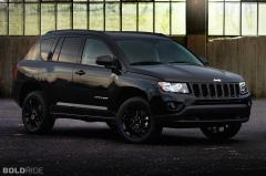 2012 Jeep Compass Photo 6