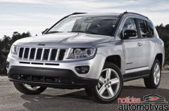 2013 Jeep Compass Photo 1