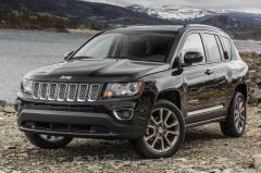 2015 Jeep Compass Photo 1