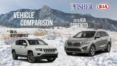 2016 Jeep Compass Photo 7