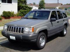1997 Jeep Grand Cherokee Photo 6