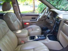 2000 Jeep Grand Cherokee Photo 4