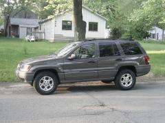 2000 Jeep Grand Cherokee Photo 6