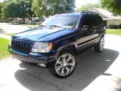 2000 Jeep Grand Cherokee Photo 7