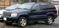 2003 Jeep Grand Cherokee Photo 8