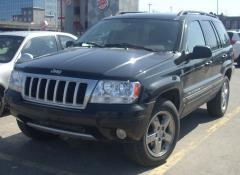 2004 Jeep Grand Cherokee Photo 1