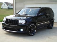 2006 Jeep Grand Cherokee Photo 1