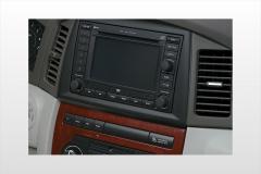 2007 Jeep Grand Cherokee Laredo 2WD interior