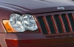 2010 Jeep Grand Cherokee exterior