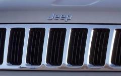 2011 Jeep Grand Cherokee exterior