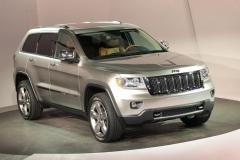 2011 Jeep Grand Cherokee Photo 3