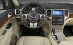 2011 Jeep Grand Cherokee Photo 5
