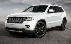 2012 Jeep Grand Cherokee Photo 2