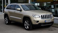 2012 Jeep Grand Cherokee Photo 3