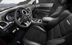 2012 Jeep Grand Cherokee Photo 4