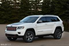 2012 Jeep Grand Cherokee Photo 6