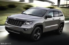 2012 Jeep Grand Cherokee Photo 7