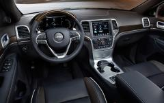 2014 Jeep Grand Cherokee Photo 3