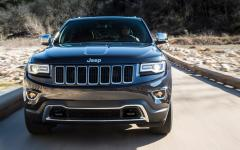 2014 Jeep Grand Cherokee Photo 4