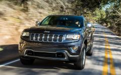 2014 Jeep Grand Cherokee Photo 5