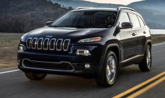 2015 Jeep Grand Cherokee Photo 2