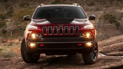 2015 Jeep Grand Cherokee Photo 3